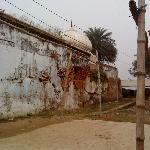 Ill  maintained  Kotwa  Dham (Sanatan  sect)