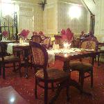 The Restaurant at Stonecross Manor