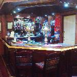 The Bar at Stonecross Manor