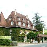 Hotel Restaurant La Charmille