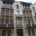 Casa Donzelli di via Gioberti Photo