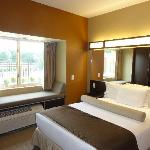 Foto di Microtel Inn & Suites by Wyndham Woodstock/Atlanta North
