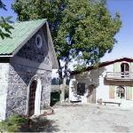 La chiesetta privata