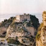Mönchskloster von Tropes