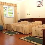 Triplo(3 camas)