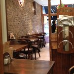 Fresco, Fresh Juices and Lebanese Cuisine Foto
