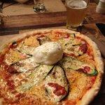 Pizza di Legno