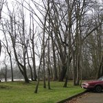 Takena Landing Park