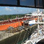 The Panama Canal must be seen!