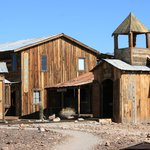 Castle Dome Mines Museum & Ghost Town Foto