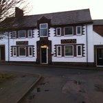 The Lamb Inn Congleton 5 min walk from the town centre. a family run B&B friendly, comfortable w