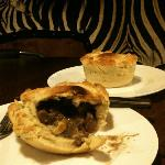 The Best Meat Pies in South Korea.