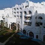 Hotel Vincci Lelle Baya, Yasmine Hammamet