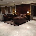 Sheraton Khalidiya Lobby