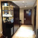 Sheraton Khalidiya - room 924