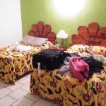 room, Cocos 2
