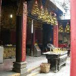 A-Ma Temple(2)