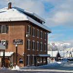 The Aravis Lodge