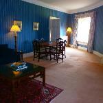 wensleydale suite