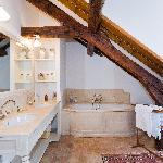 Salle de bain Chambre Pigeonnier