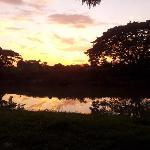spezielle Sonnenuntergänge
