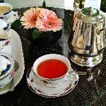 Earl Grey Tea Set