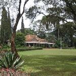 Karen Blixen Museum - Nairobi