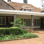 Nairobi National Park Foto