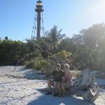 Lighthouse von Sanibel