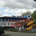 Hotel Etap, Bielefeld, Germany