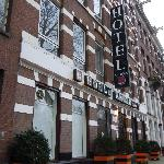 Photo of Aalborg Hotel Amsterdam