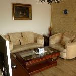 Living Room (Sofa View)