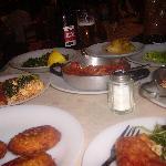 gawjus food