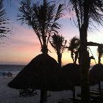 Photo de Cabanas Playa Condesa