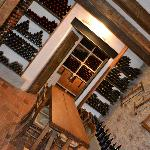 Wine cellar / breakfast room