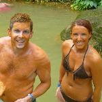 sulphur hot springs