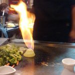 Our Onion Volcano!