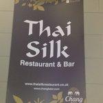 Foto de Thai Silk Southwark