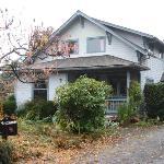 Bella Swans home