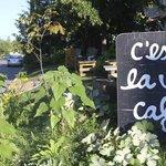 Photo de C'est la vie café