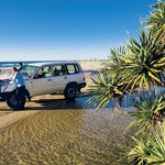 Safari 4WD Hire Day Tours