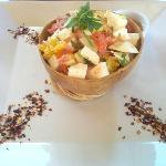 Xek citrus salad