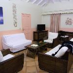 La Plantation Hotel suite