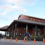 teatro del Lago.Frutillar