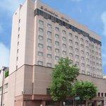 ホテルメトロポリタン盛岡ニューウィング