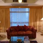 divine living room