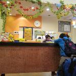 7 Days Inn Beijing Dongsi Foto