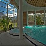 Complexe de relaxation en eau thermale Balnéa