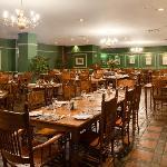 Courtroom Restaurant