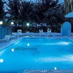 Photo de Hotel Sporting